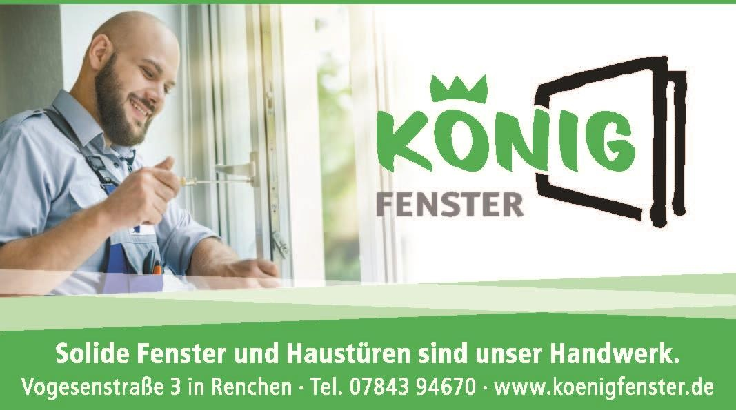 Fenster Koenig