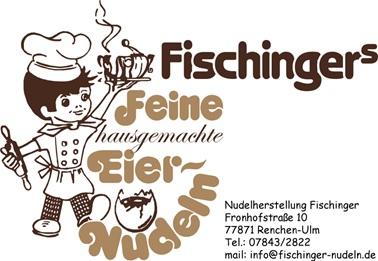 Fischingers Nudeln