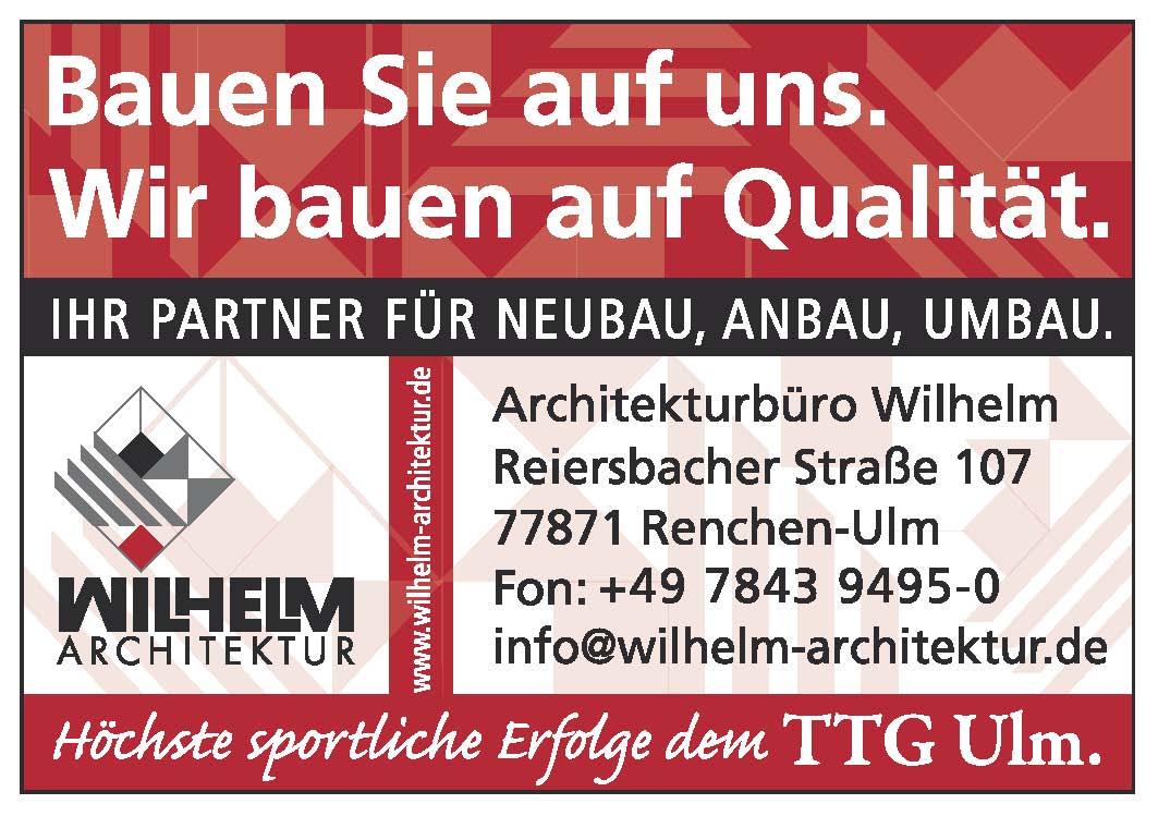 Wilhelm Architekt